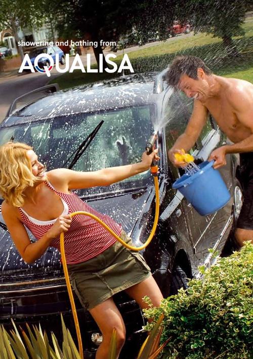 Aqualisa Brochures