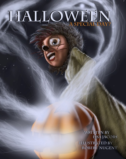 Halloween A Special Day