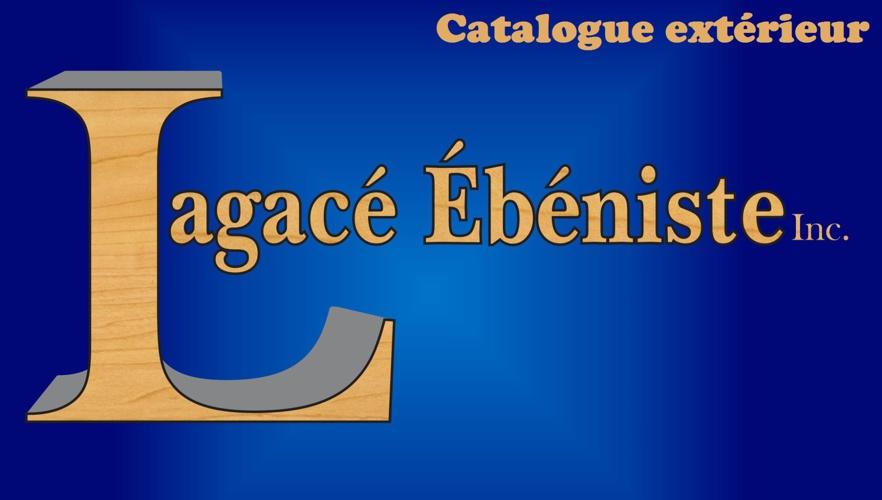 Catalogue extérieur