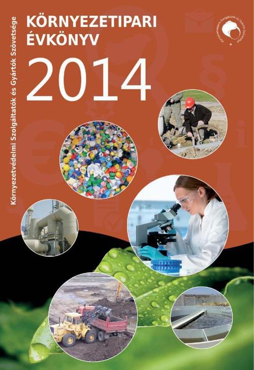 Környezetipari Évkönyv 2014