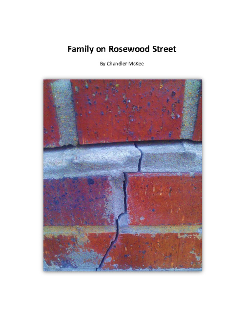 Family on Rosewood Street