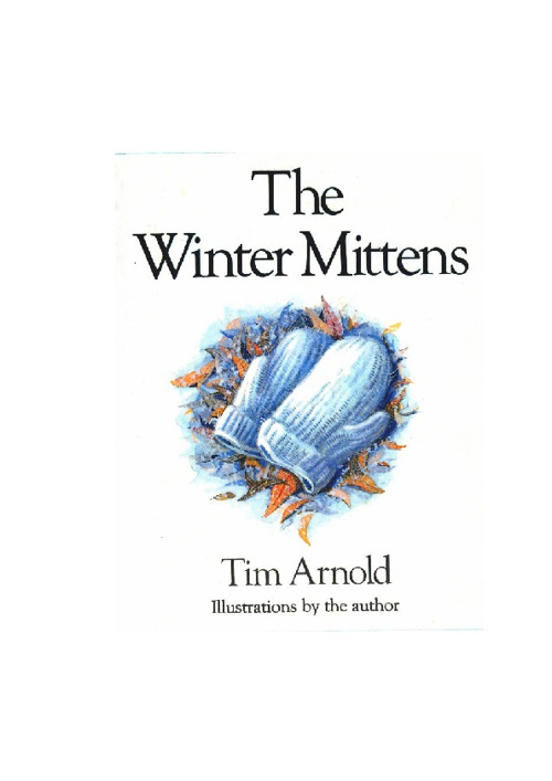 The Winter Mittens