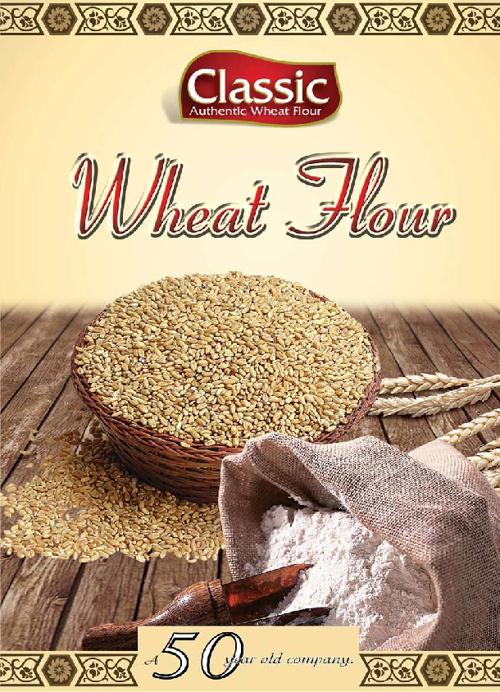 Classic Flour