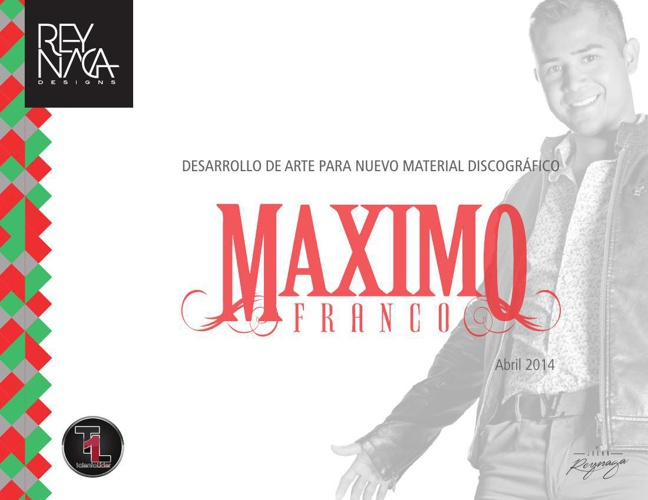 ARTE TOTAL-MAXIMO FRANCO