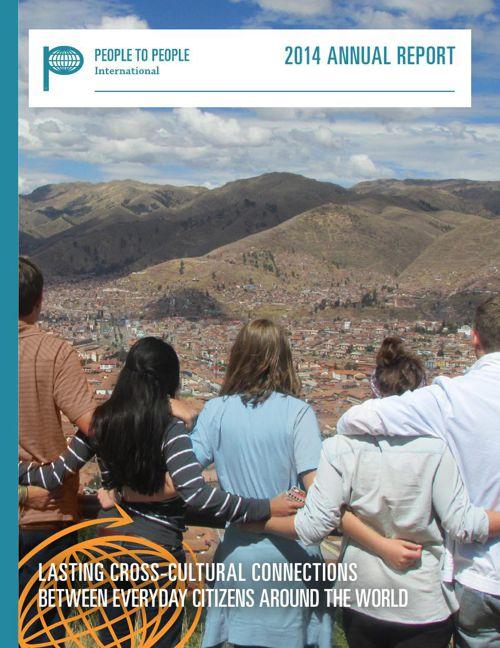 PTPI's 2014 Annual Report