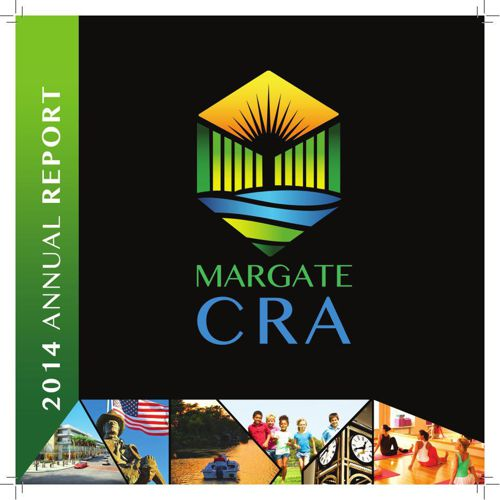 MARGATE 2014 ANNUAL REPORT