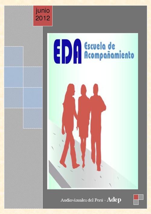 EDA-Escuela de Acompañamiento