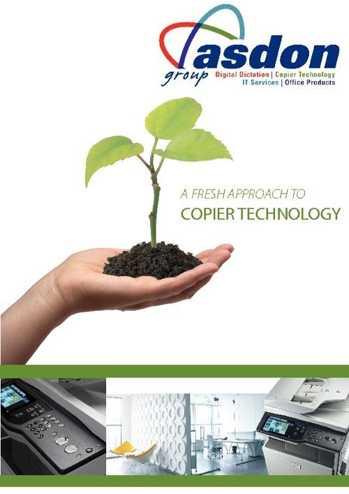 Copier Technology