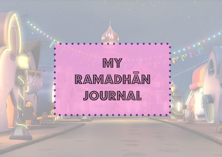 Ramadhān Journal
