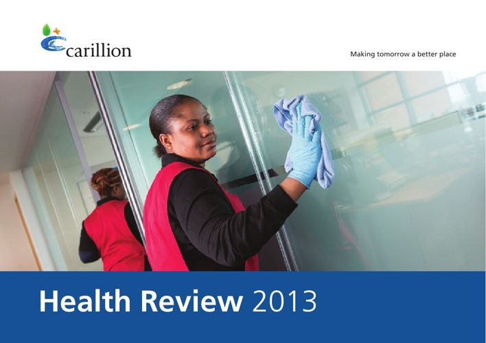 Carillion Health Review 2013