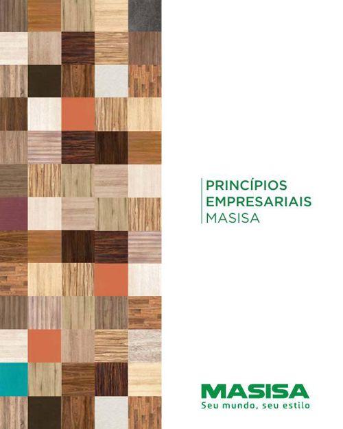 Princípios Empresariais Masisa