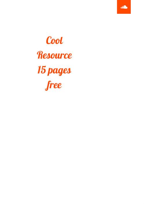 Cool Project Idea