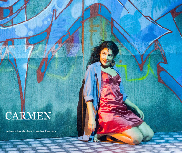 CARMEN (Septiembre, 2012)