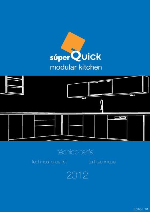 Tecnico SuperQuick 2012