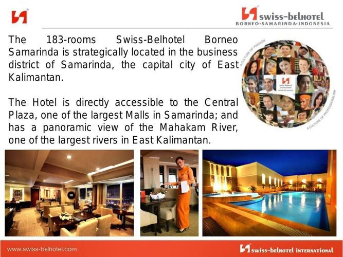 Swiss-Belhotel Borneo Samarinda (Part 1)
