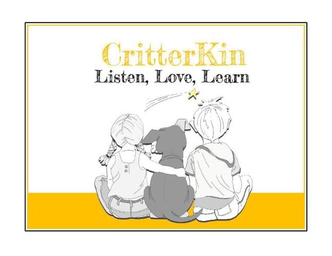 CritterKin's Start with the Heart
