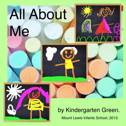 KG - All About Me