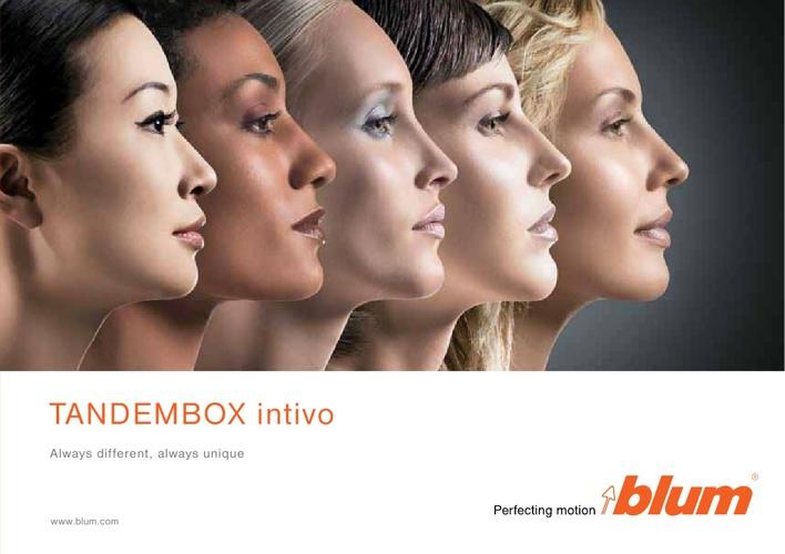 blum - Intivo