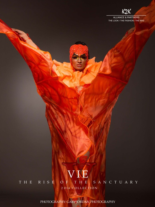 "2014 LookBook - VIE: ""The Rise of the Sanctuary"""