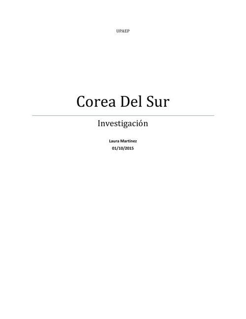 Reto8Corea del SurLauraM