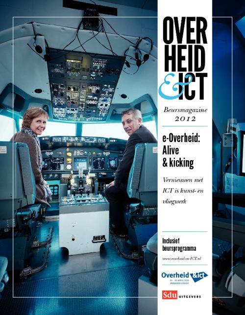 Beurskrant Overheid & ICT 2012