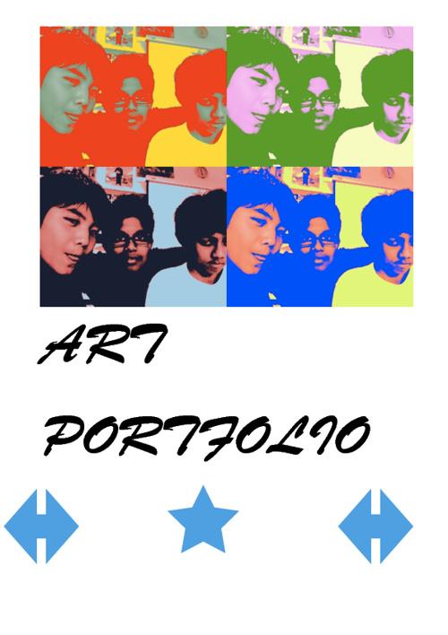 Dylan Art Portfolio