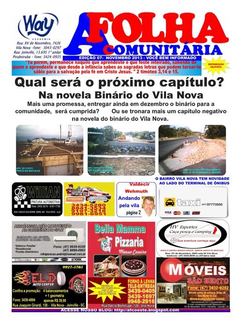 DIAGRAMAÇÃO EDIÇÃO A FOLHA COMUNITARIA-1-Página008