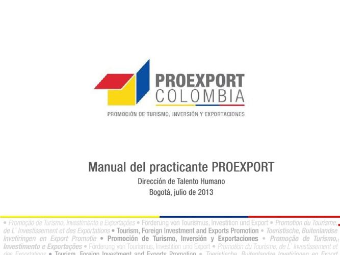 Manual del prácticante