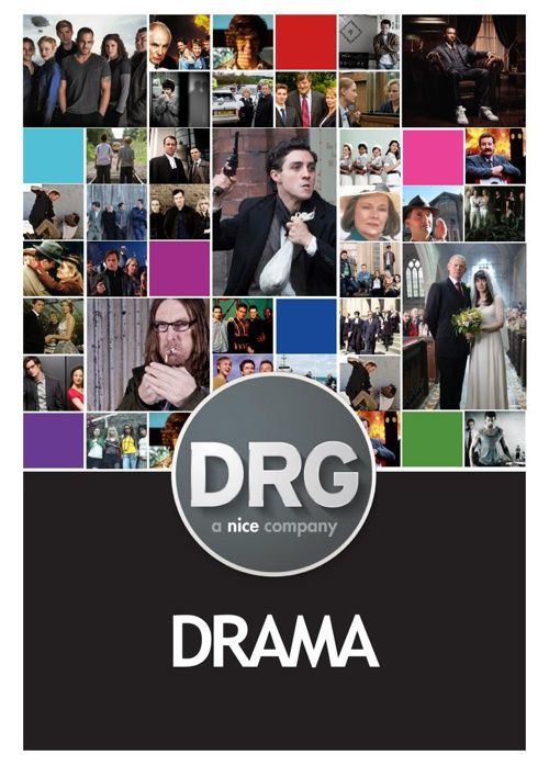 DRG - Drama Catalogue