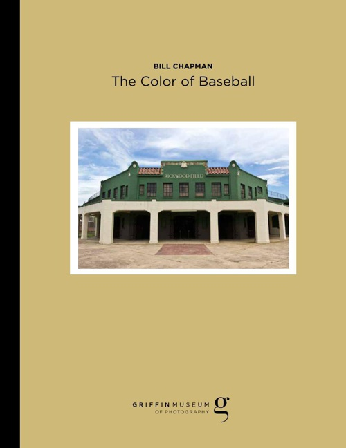 Bill Chapman, The Color  of  Baseball