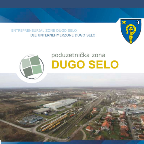 Poduzetnička zona Dugo Selo