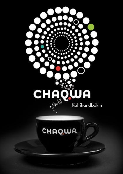 Chaqwa bæklingur