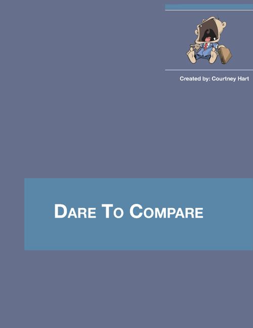 Squaremouth - Dare To Compare