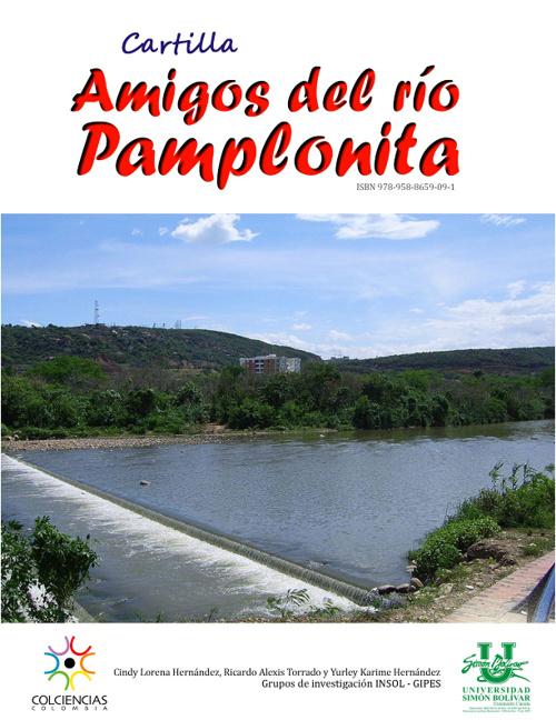 Cartilla Amigos del río Pamplonita