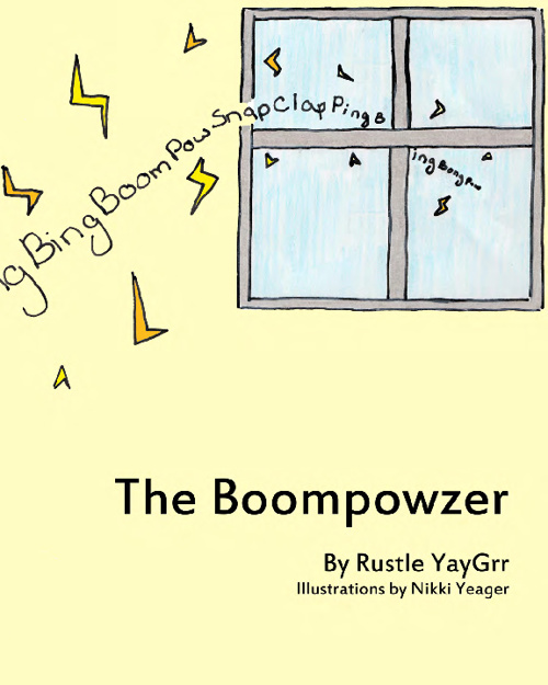 The Boompowzer
