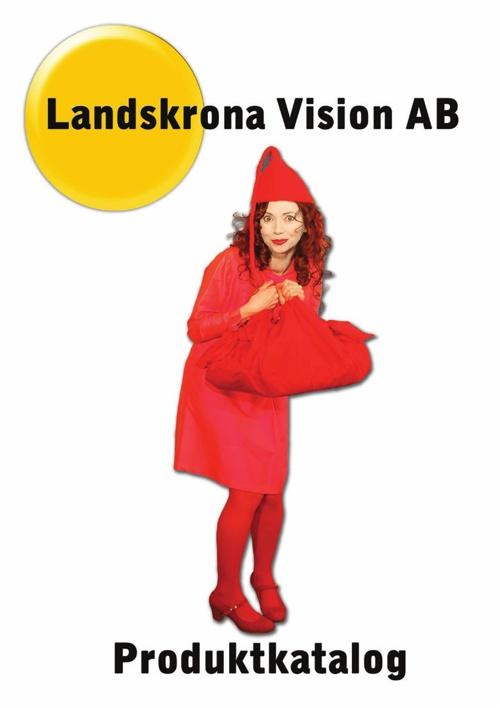 Produktkatalog Landskrona Vision