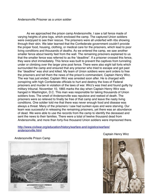 History FlipSnack -- Page Two
