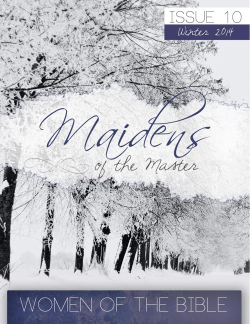 MM Issue 10 - Winter 2014