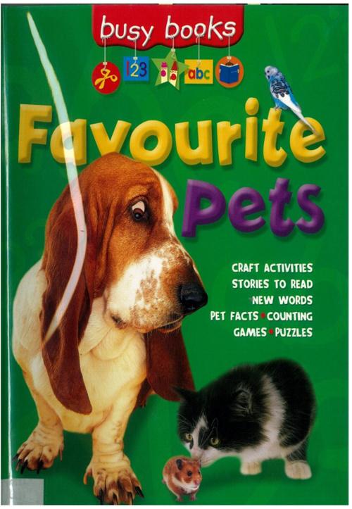 Favourite Pets