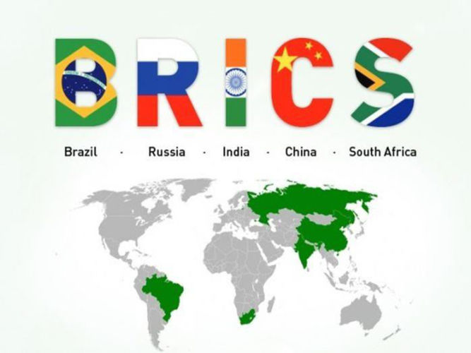 BRICS Summit!! India seeks support against Pakistan terroris