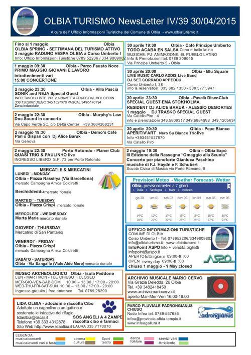 newsletter_olbiaturismo_30042015