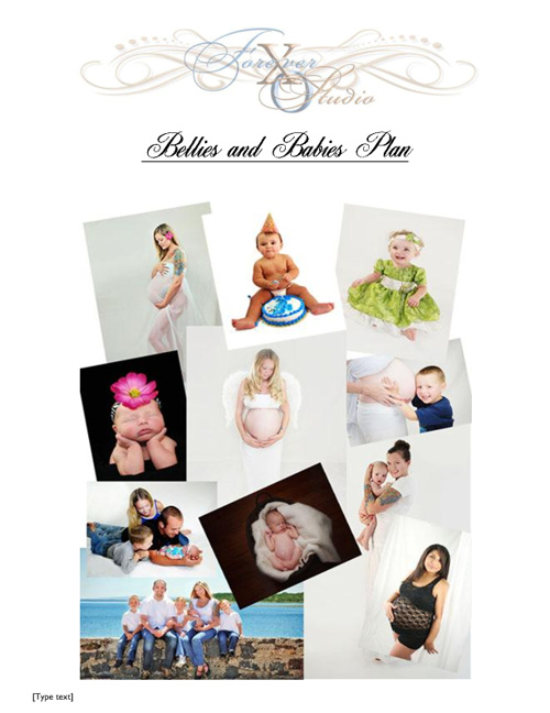 Bellies and Babies Catalog