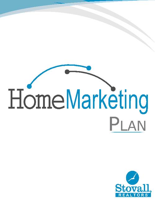 Stovall_Marketing Plan_2012