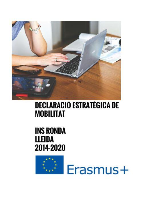Declaració Estratègica de mobilitat