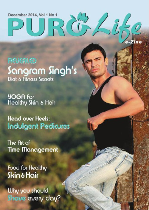Puro e-journal Issue 1