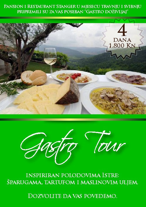Gastro Tour