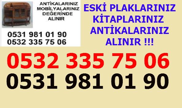 Kadıköy Koşuyolu antika alanlar 0532 335 75 06  Koşuyolu antika
