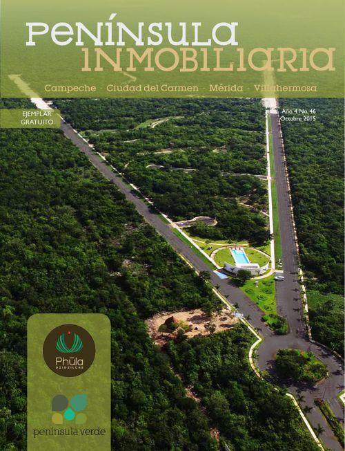 PENINSULA INMOBILIARIA 1