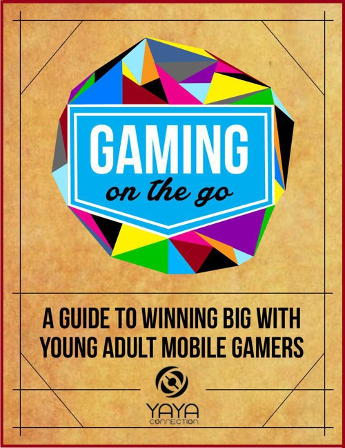 Gaming on the Go: A Guide to Winning Big With Young Adult Mobile