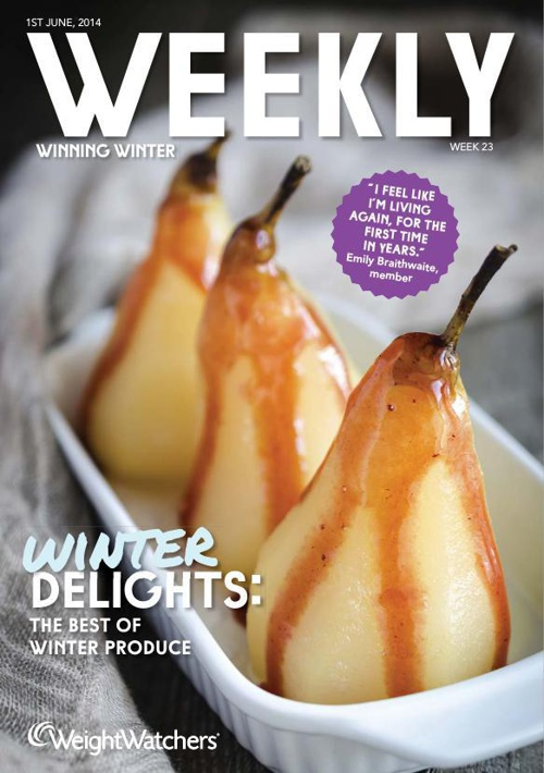 Weight Watchers Weekly Issue 23